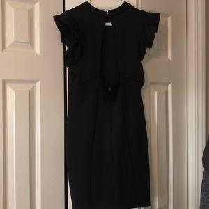 Little black dress- size medium